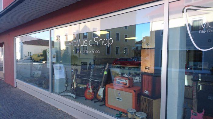 Musikstudio Barth Arnstorf